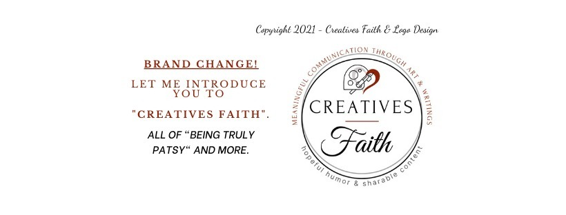 Patsy Dale (@creativesfaith) Cover Image
