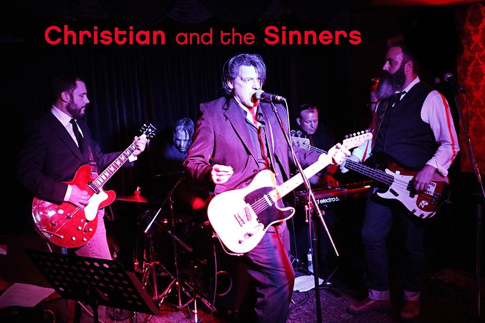 Christian D  (@christiandearmond) Cover Image