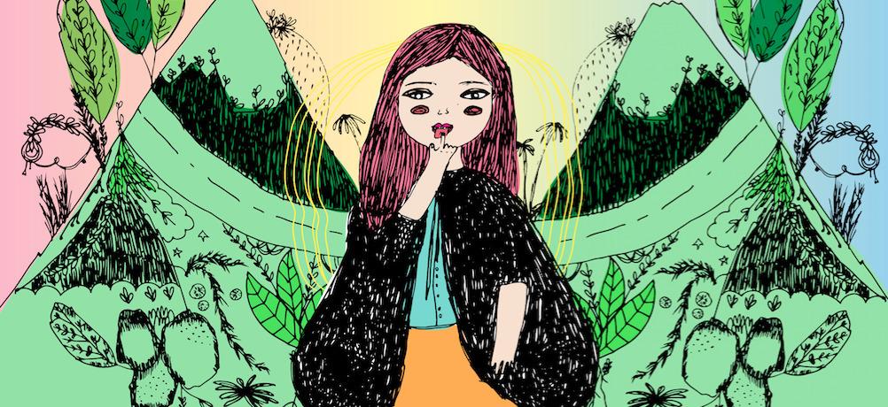 Paulina M (@perasymanzanas) Cover Image