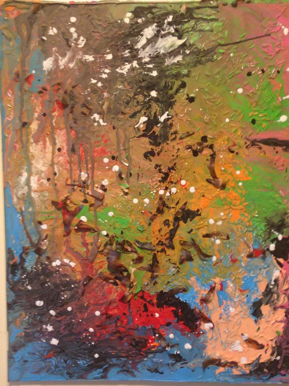 Steve Grandinetti (@stevegrandinetti) Cover Image