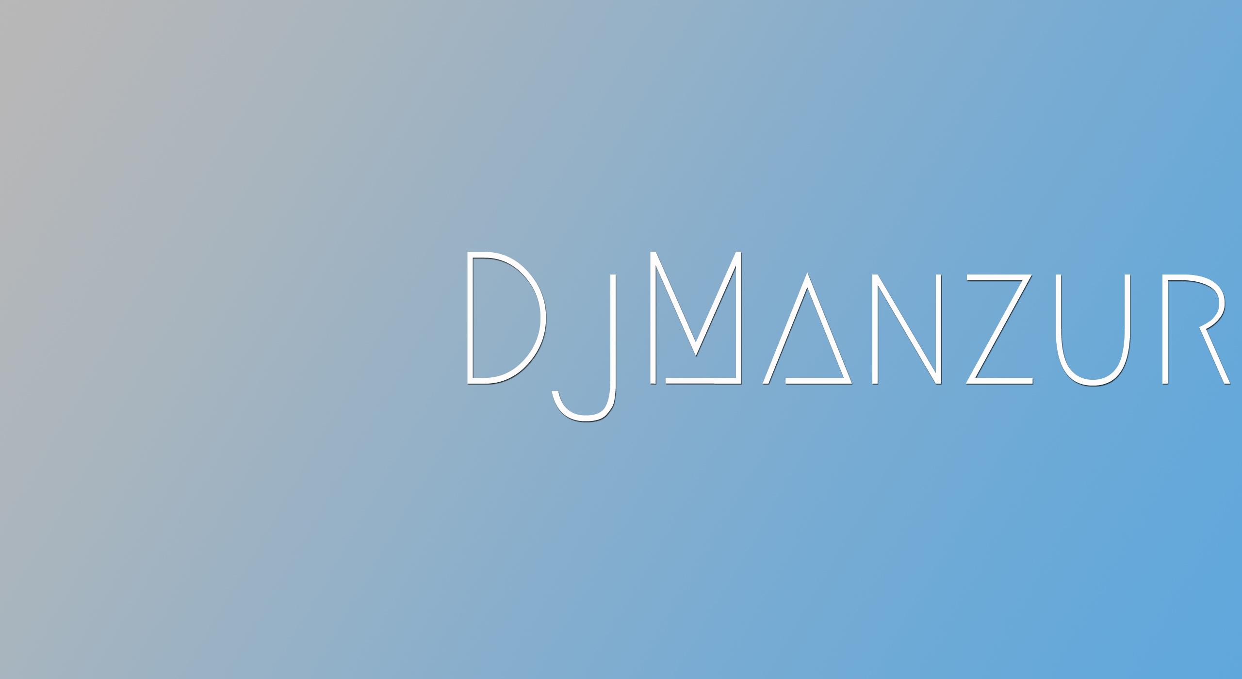 Jorge Manzur (@djmanzur) Cover Image