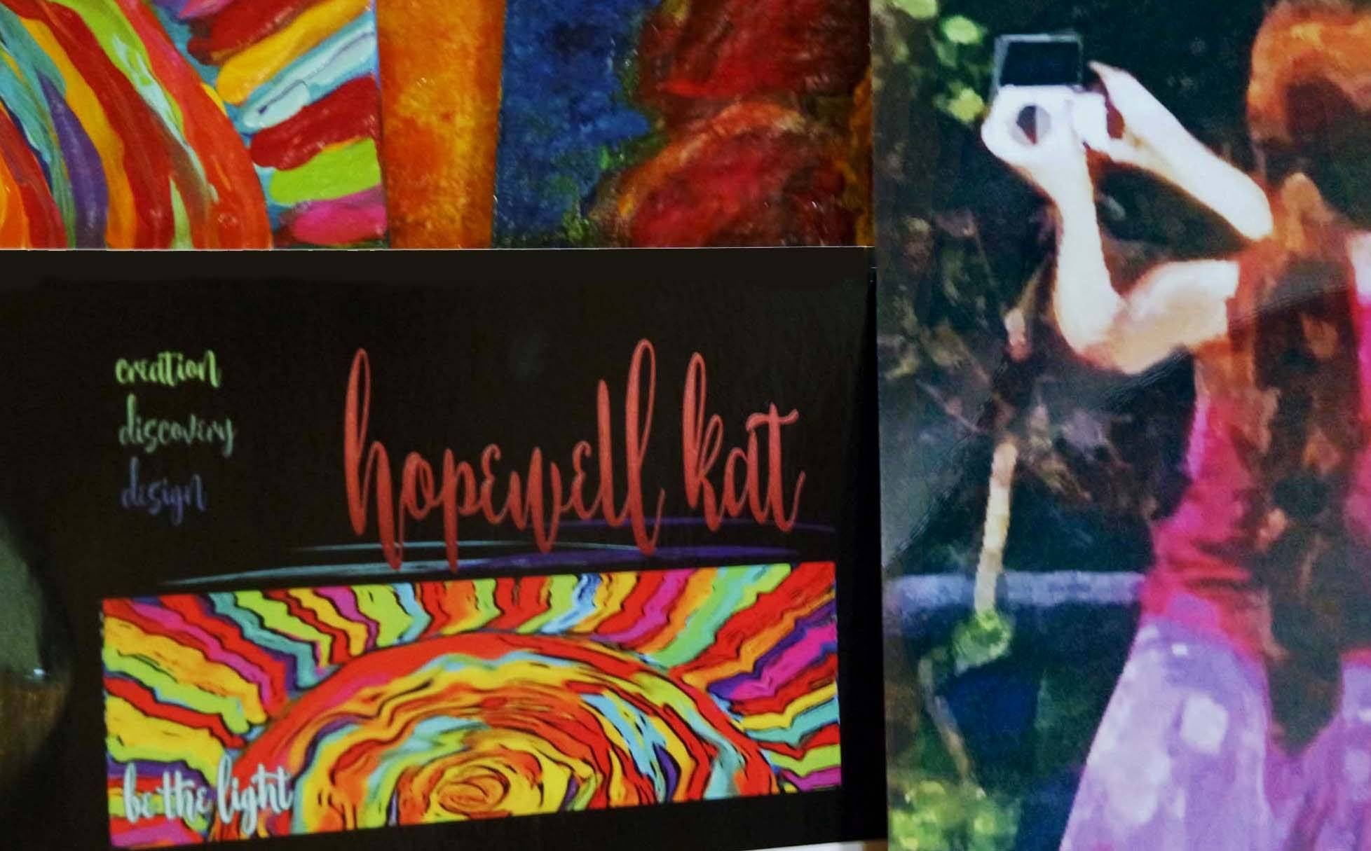 Kathy Bailey Partin (@hopewellkat) Cover Image