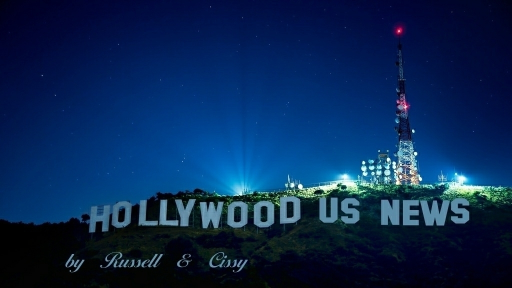 Hollywood US News by Russell & Cissy (@hollywoodusnews) Cover Image