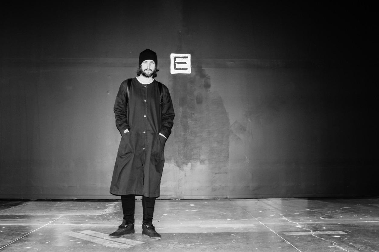 Moshé Elchanán (@elchananstar) Cover Image