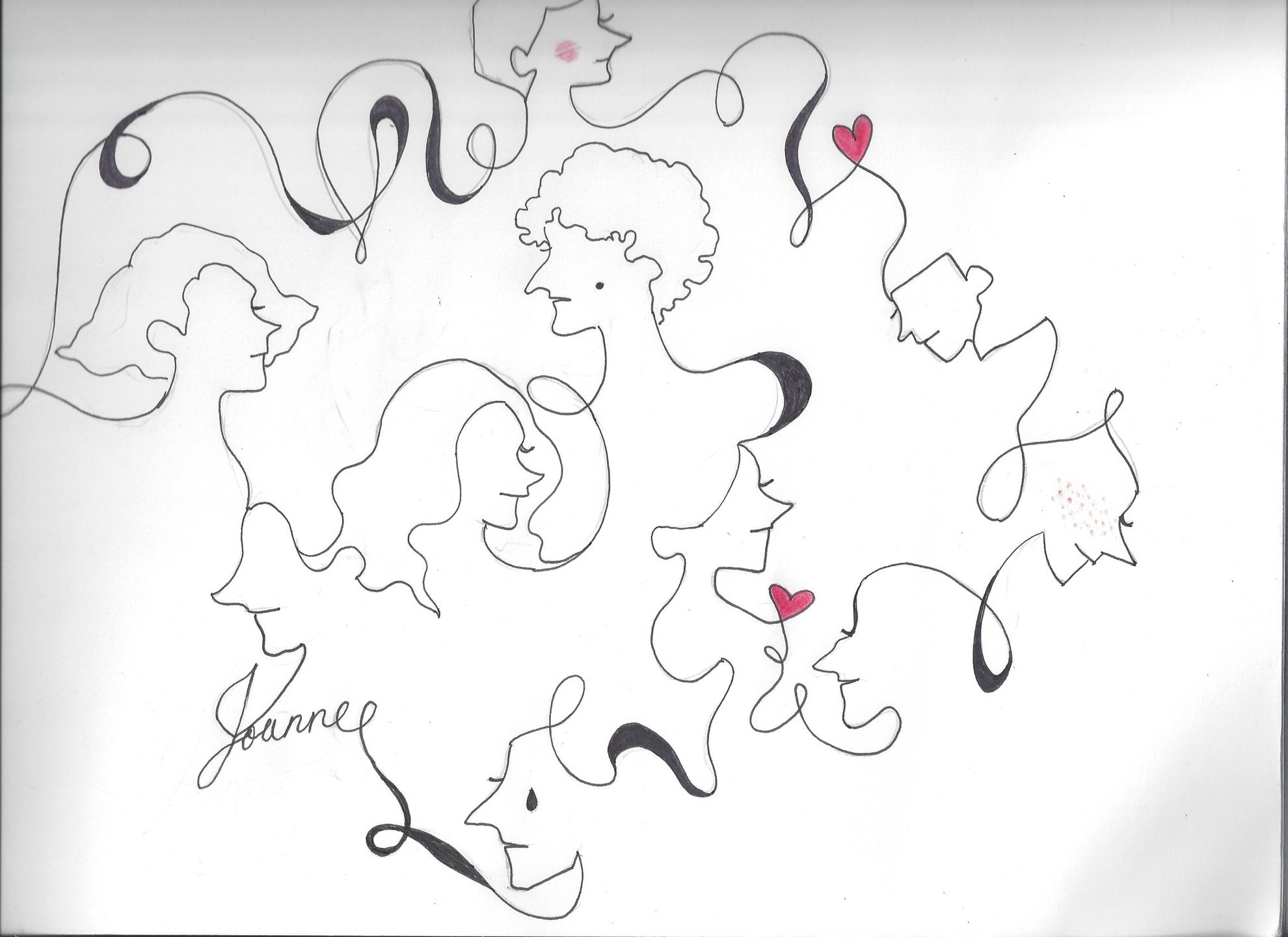 (@jjjooannnee) Cover Image