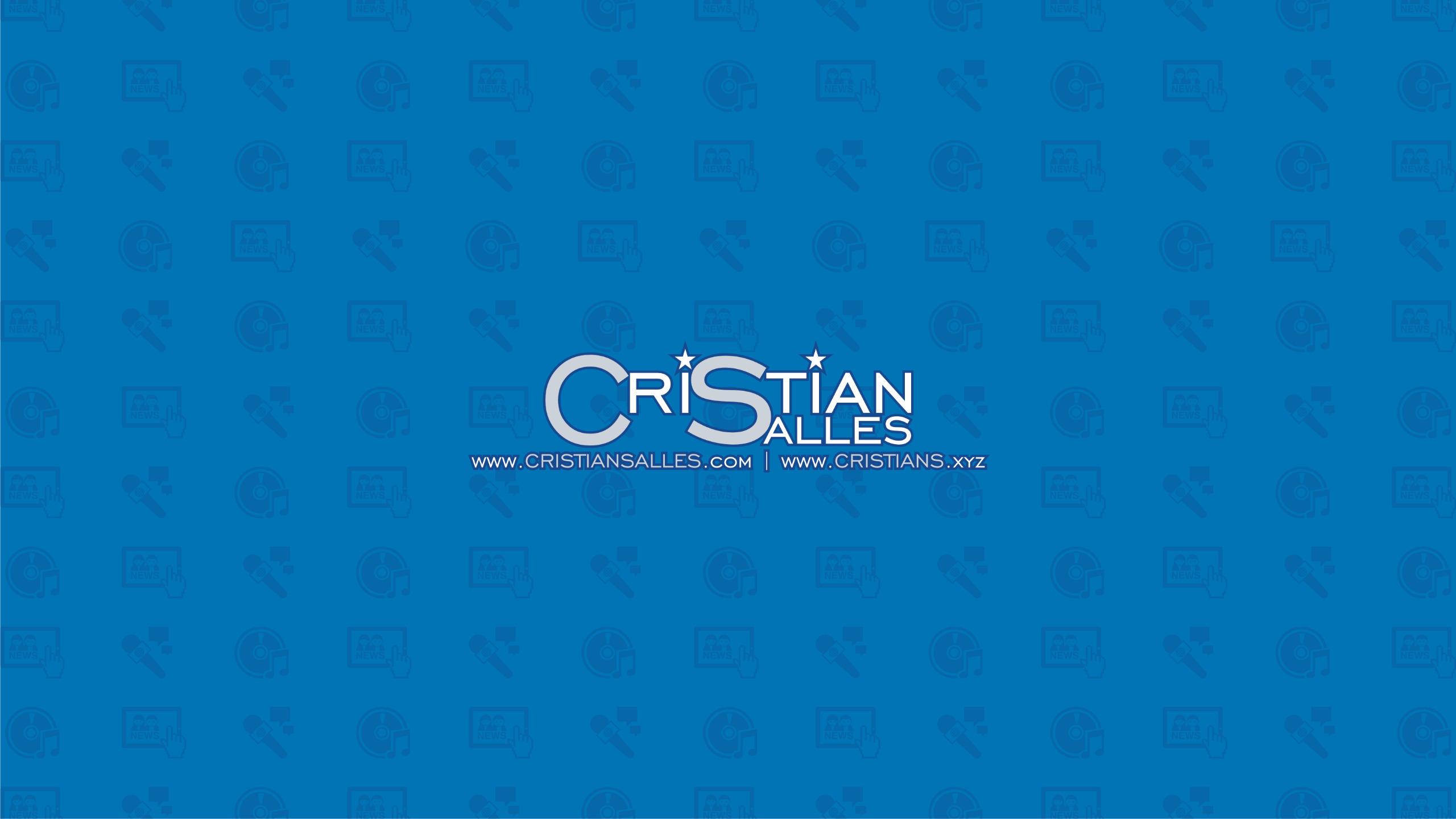 Cristian Salles (@cristiansalles) Cover Image