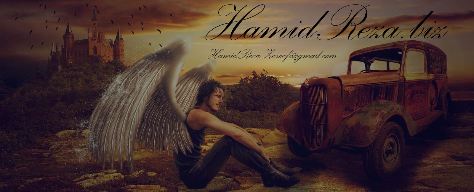 HamidReza (@hamidrezazoroofi) Cover Image