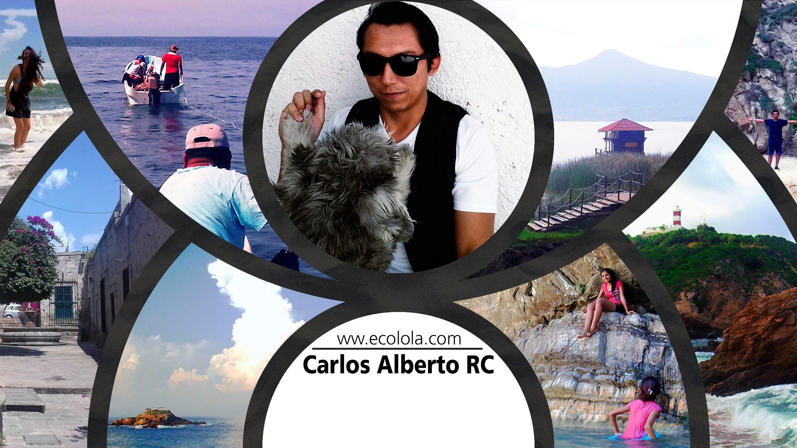 carlosalbertorc (@carlosalbertorc) Cover Image
