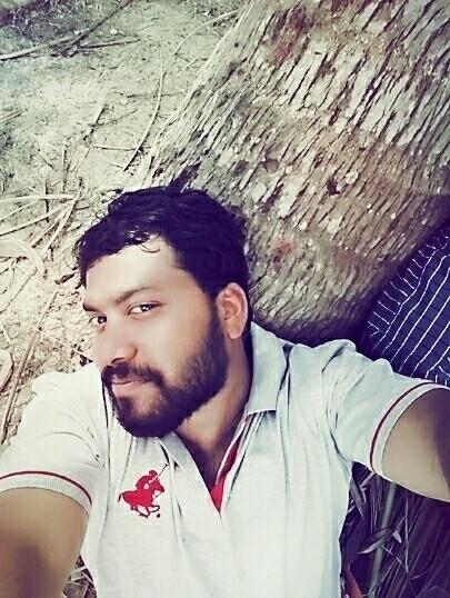 vijesh (@vijeshvichu) Cover Image