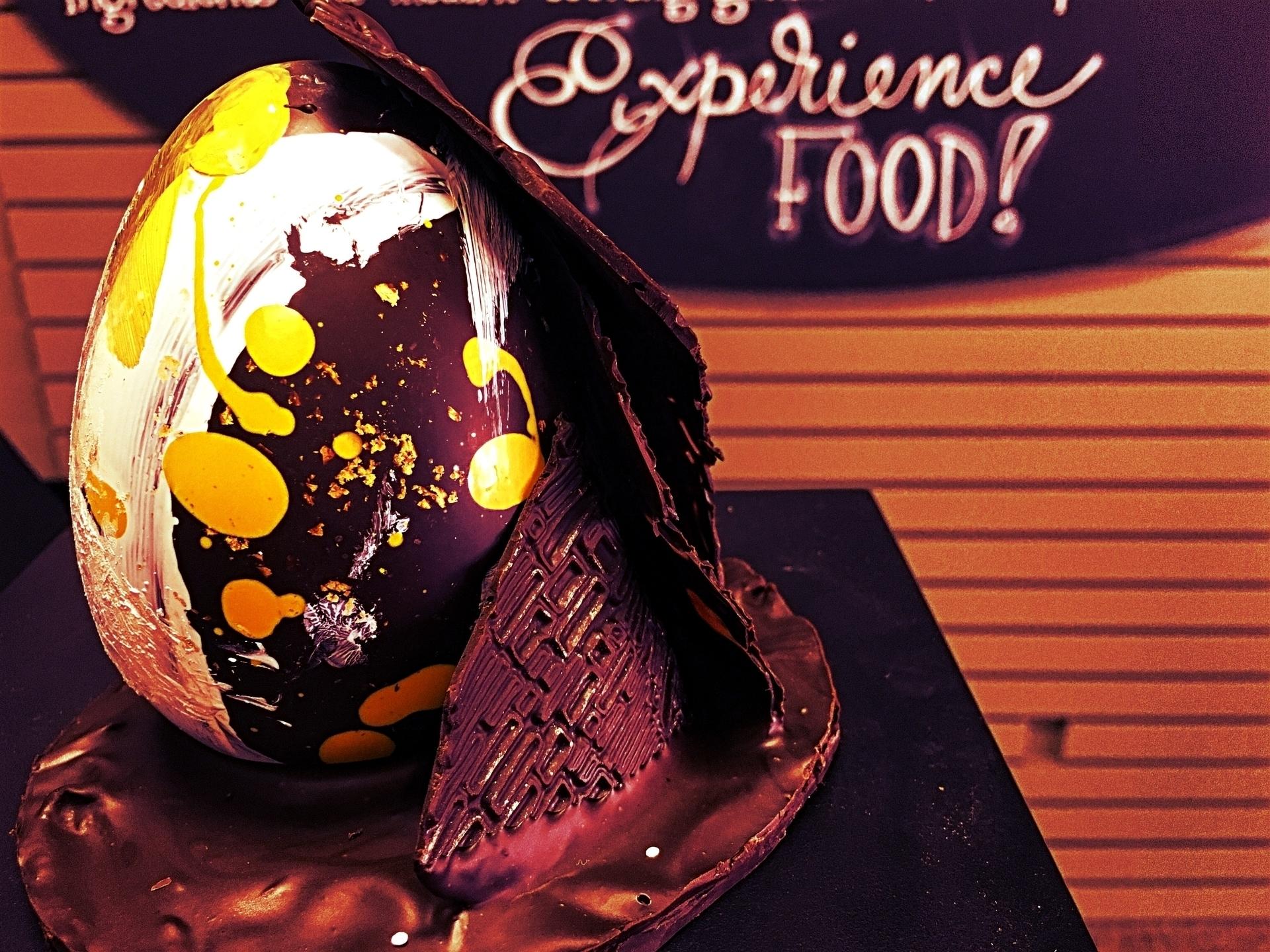 Devon Roberts (@chocolatier) Cover Image