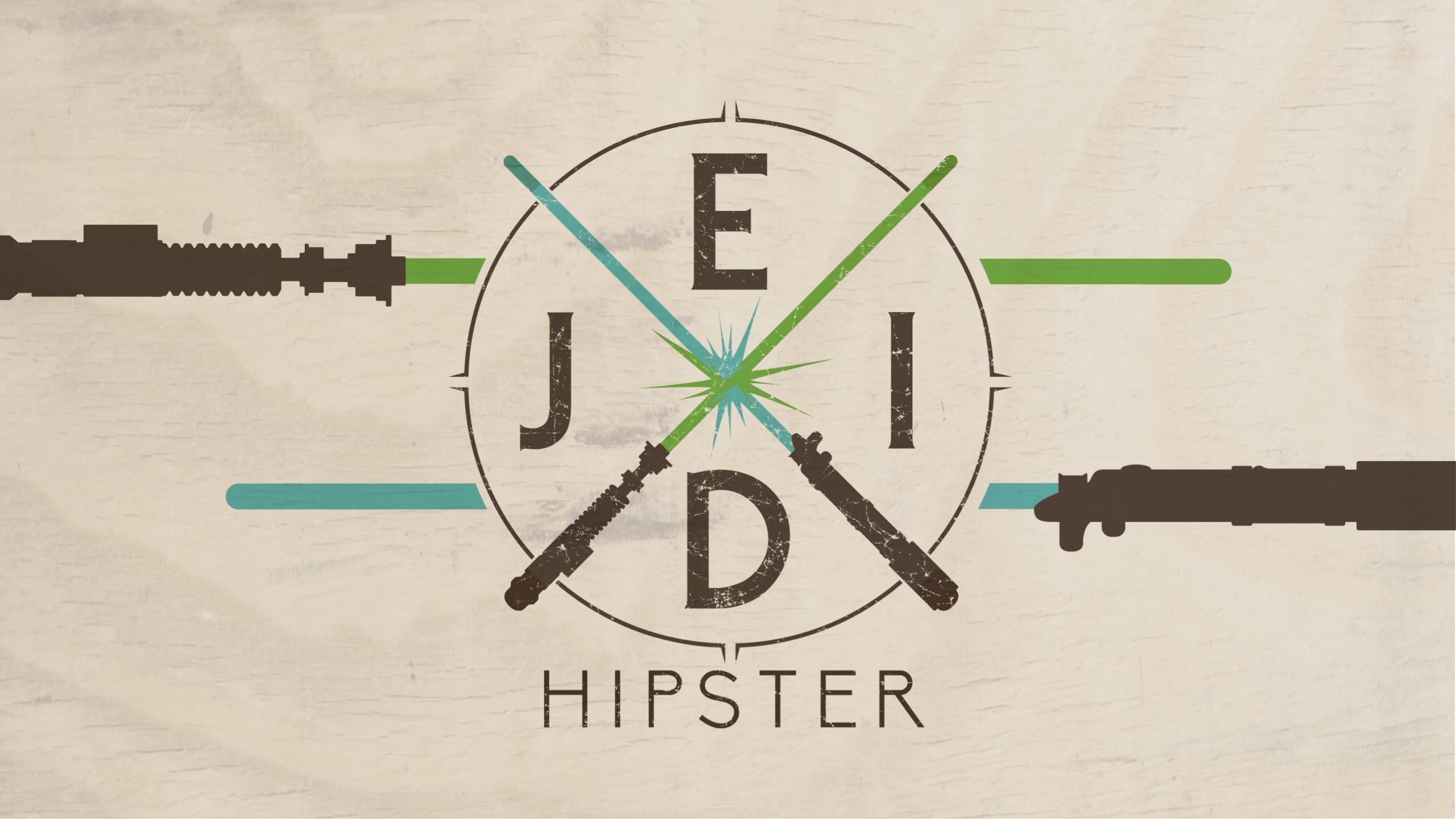 Jedi Hipster (@jedihipster) Cover Image