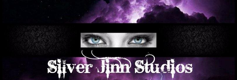 Andrew (@silverjinn) Cover Image