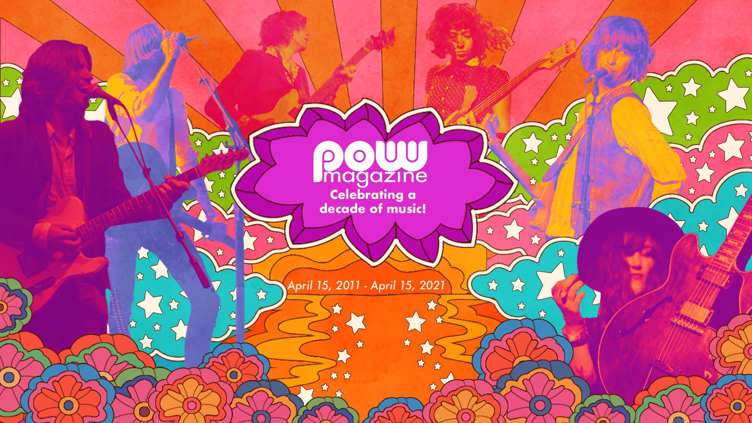 Pow Magazine (@powmagazine) Cover Image