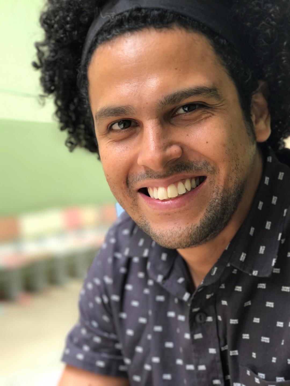 Rafael Puccinelli Borges (@rafaelborges) Cover Image