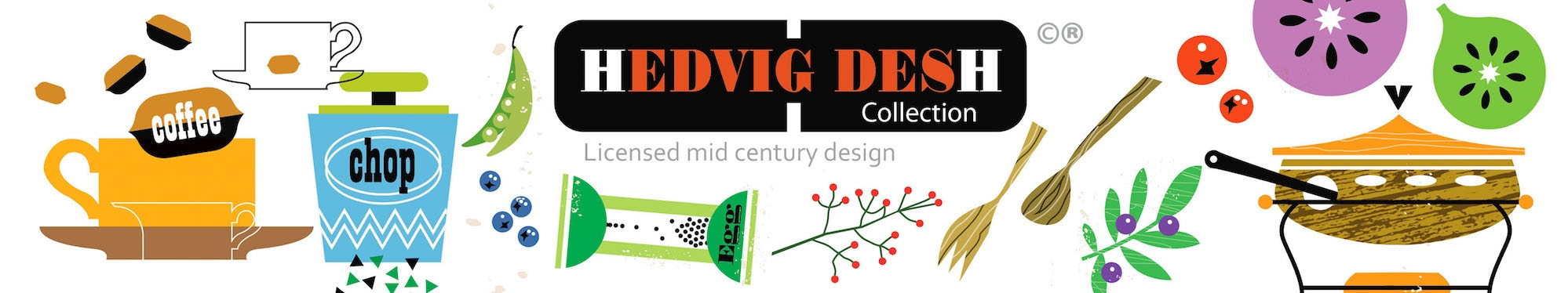 Hedvig Desh Collection (@hedvigdeshcollection) Cover Image