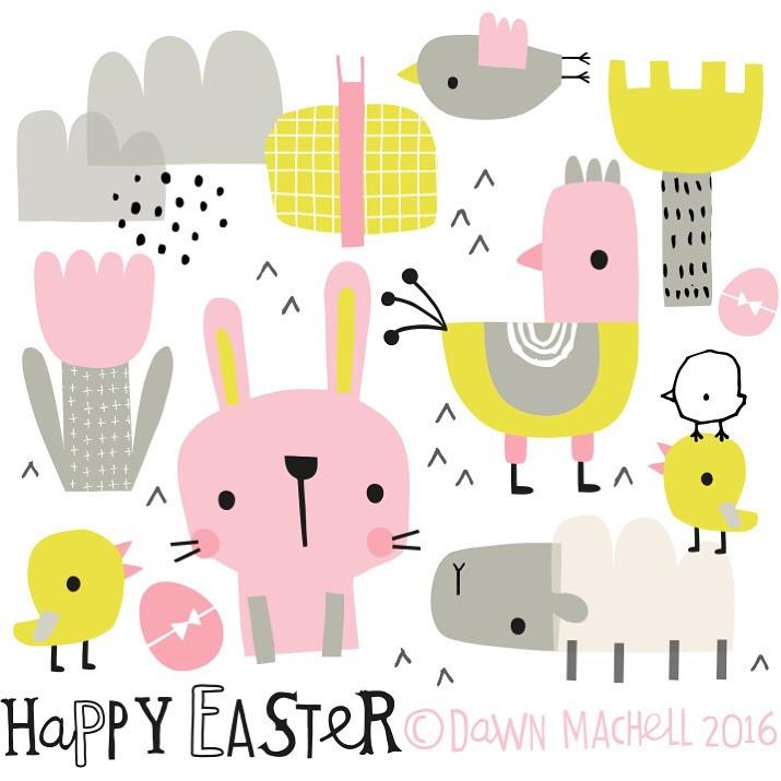 dawn machell (@dawnmachell) Cover Image