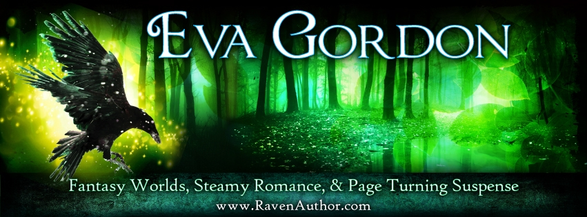 Eva Gordon (@evagordonauthor) Cover Image