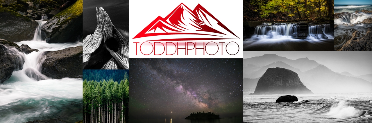 Todd Higgins (@toddhphoto) Cover Image