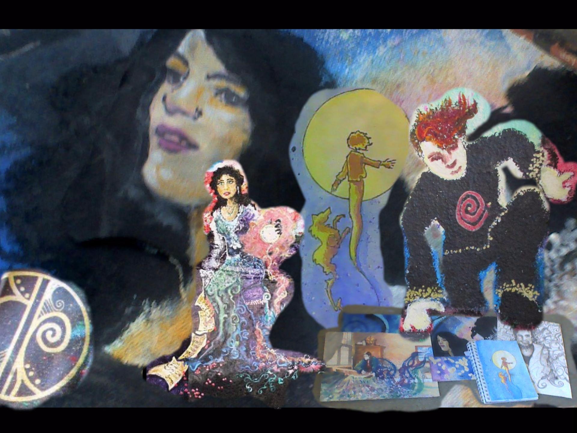 Adam Lodestone/Umami Artworks (@adamlodestone) Cover Image