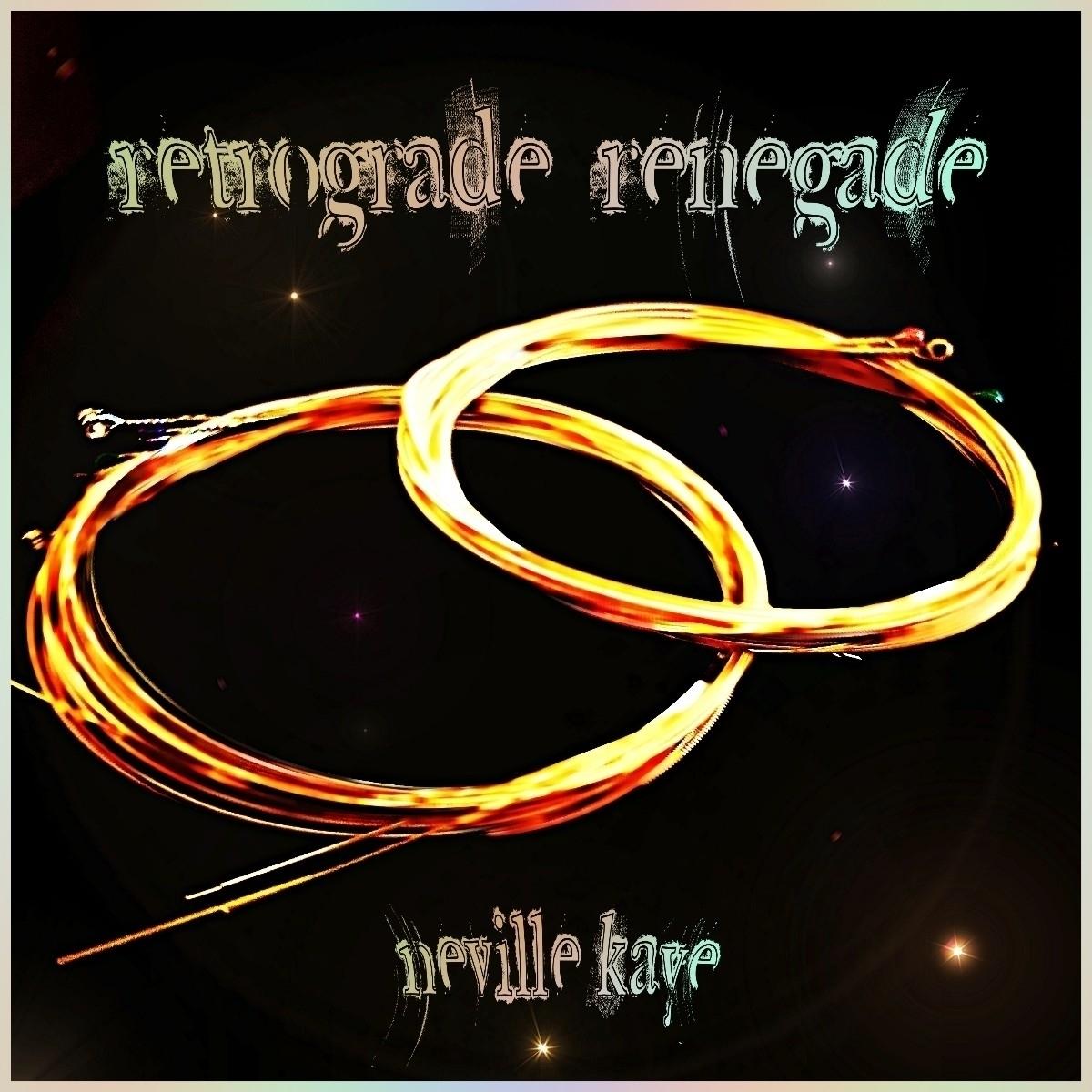 Neville Kaye (@nevillekaye) Cover Image