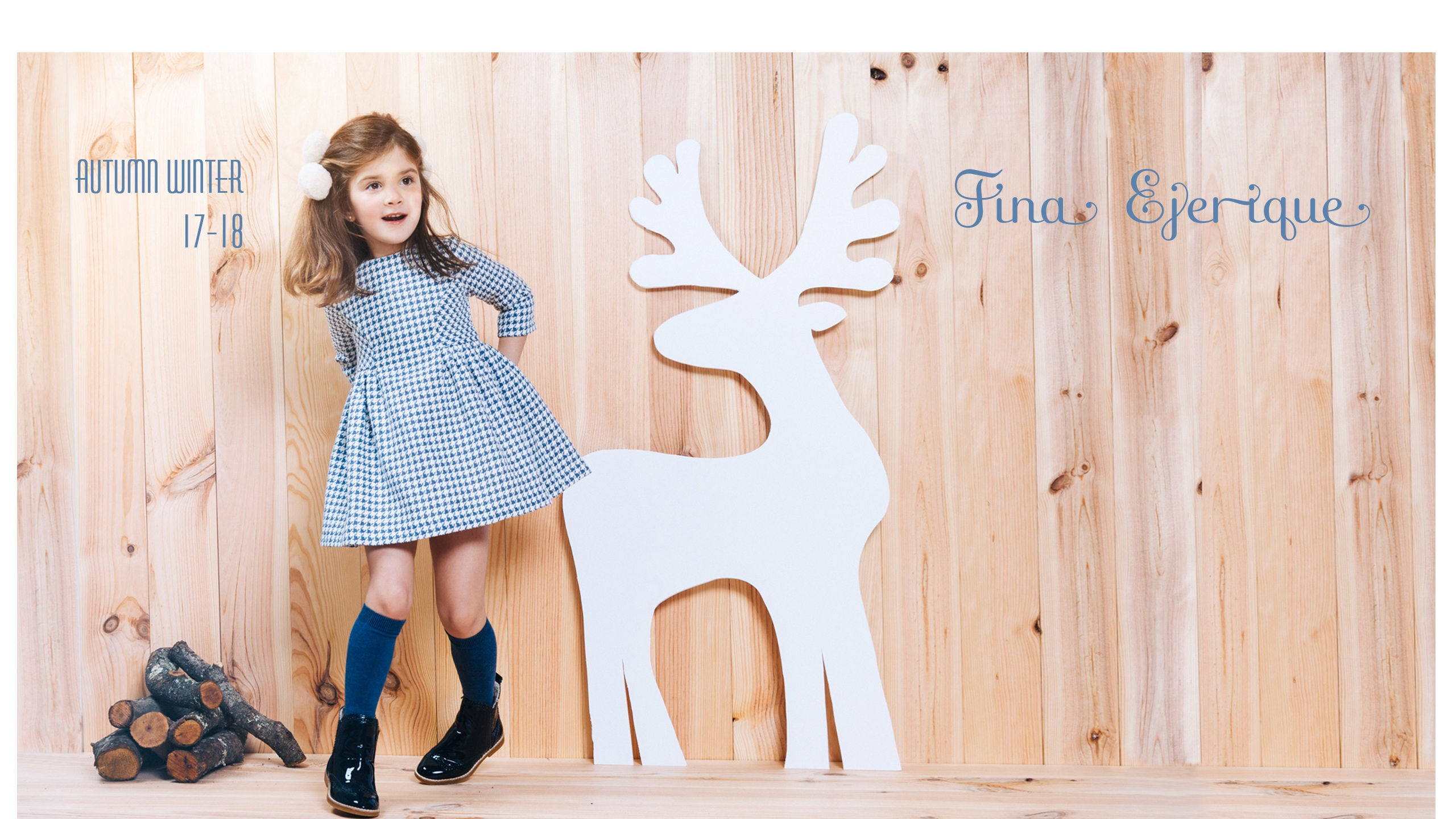 Fina Ejerique | children's fashion (@finaejerique) Cover Image