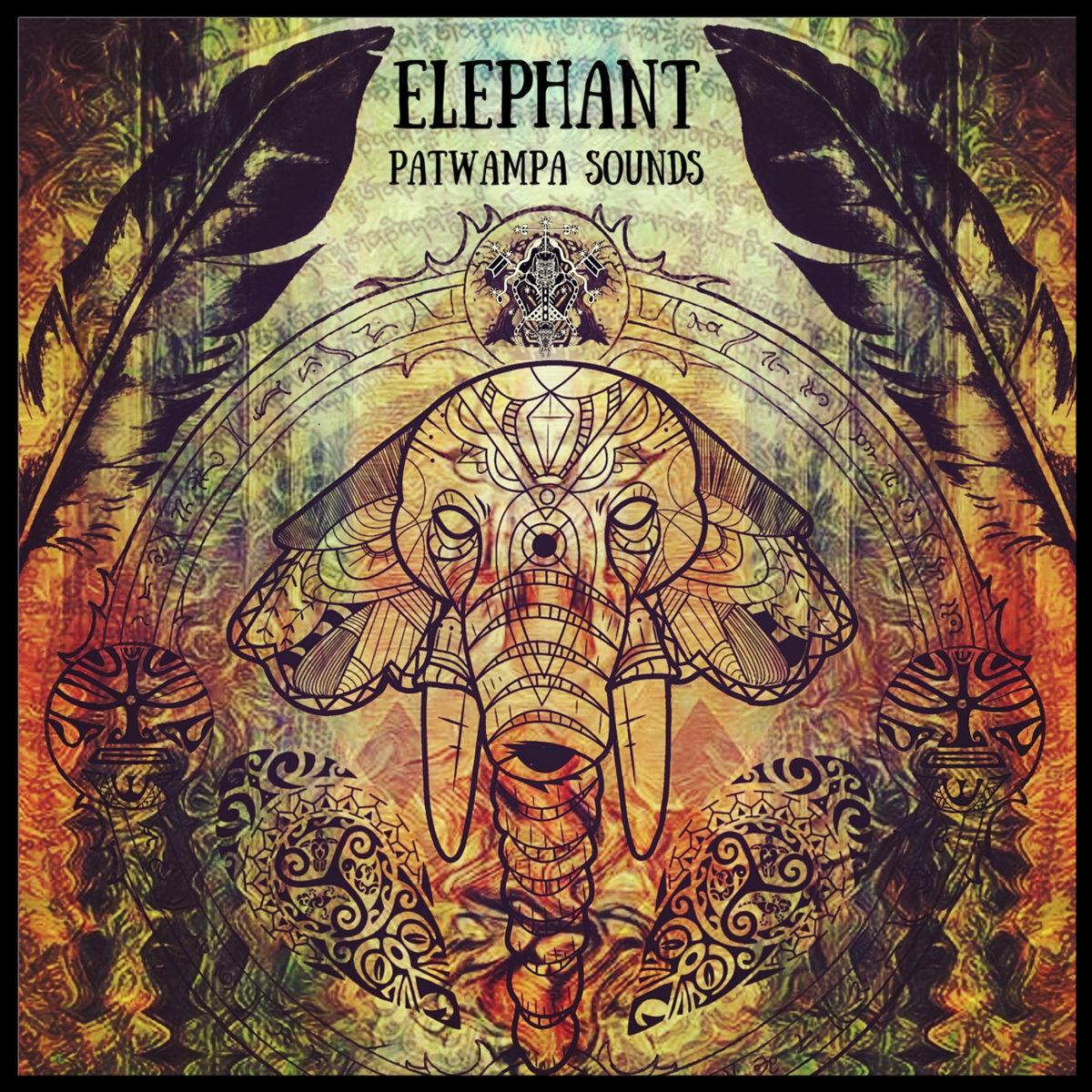 Elephant (@hathaelephant) Cover Image