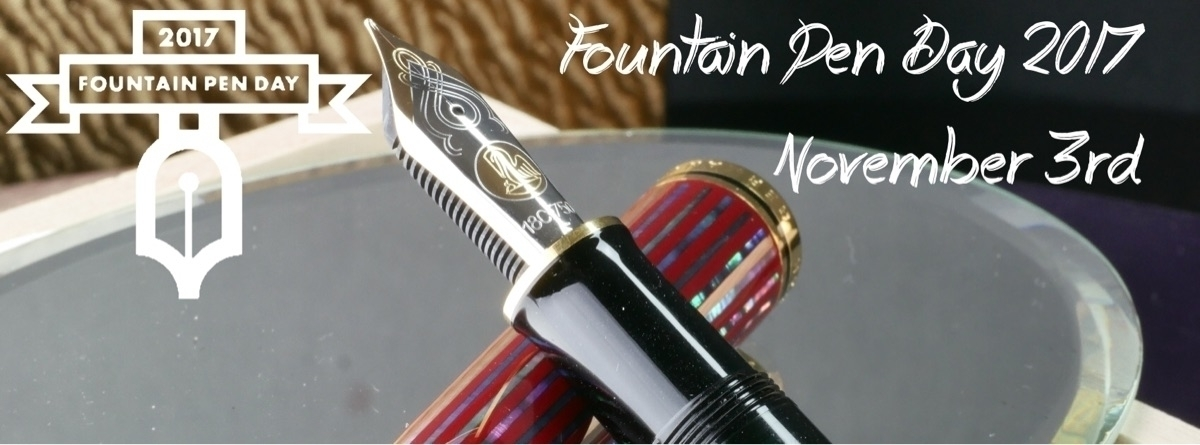Cary (@fountain_pen_day) Cover Image