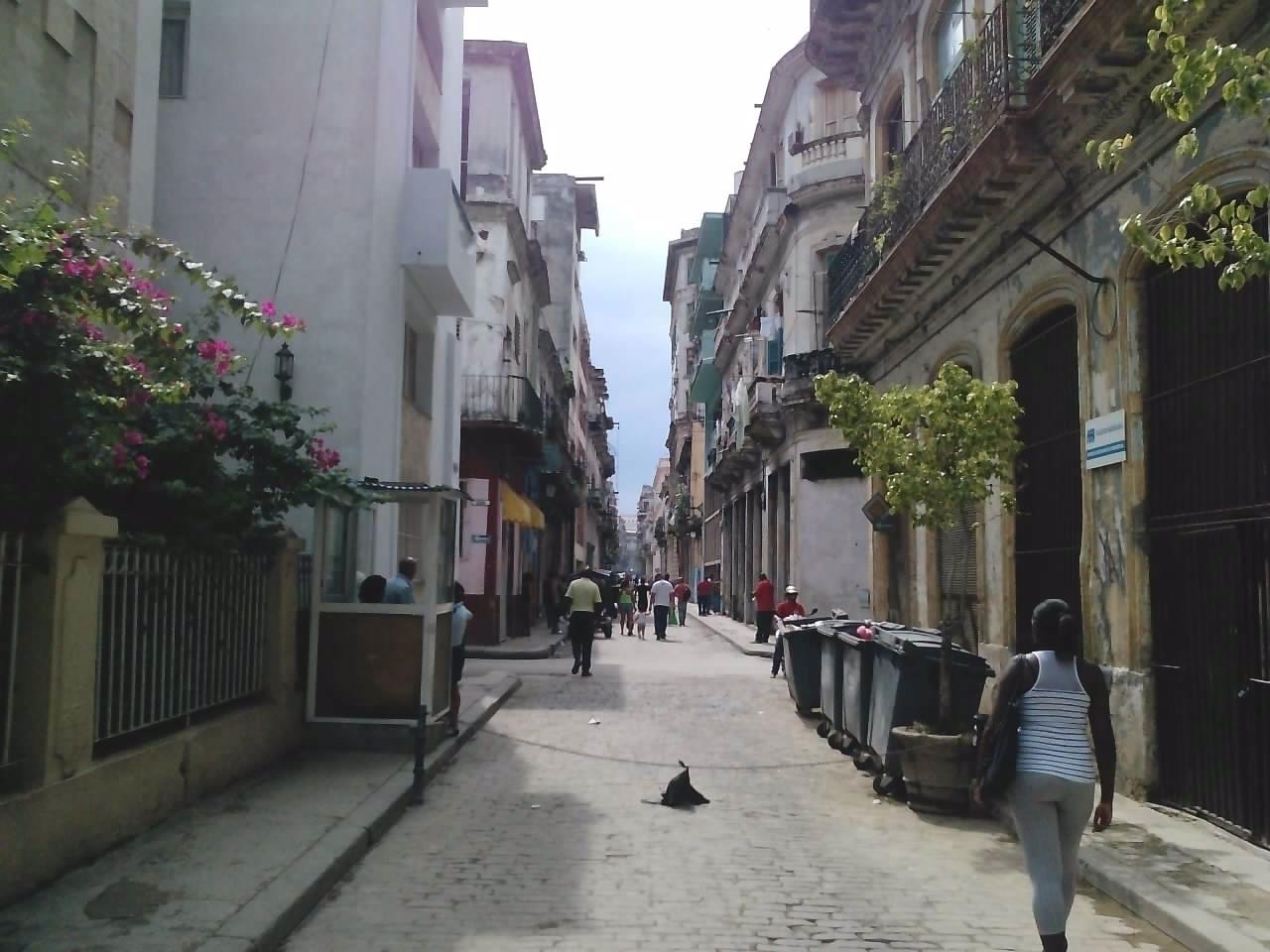 Havana Today (@havana-today) Cover Image