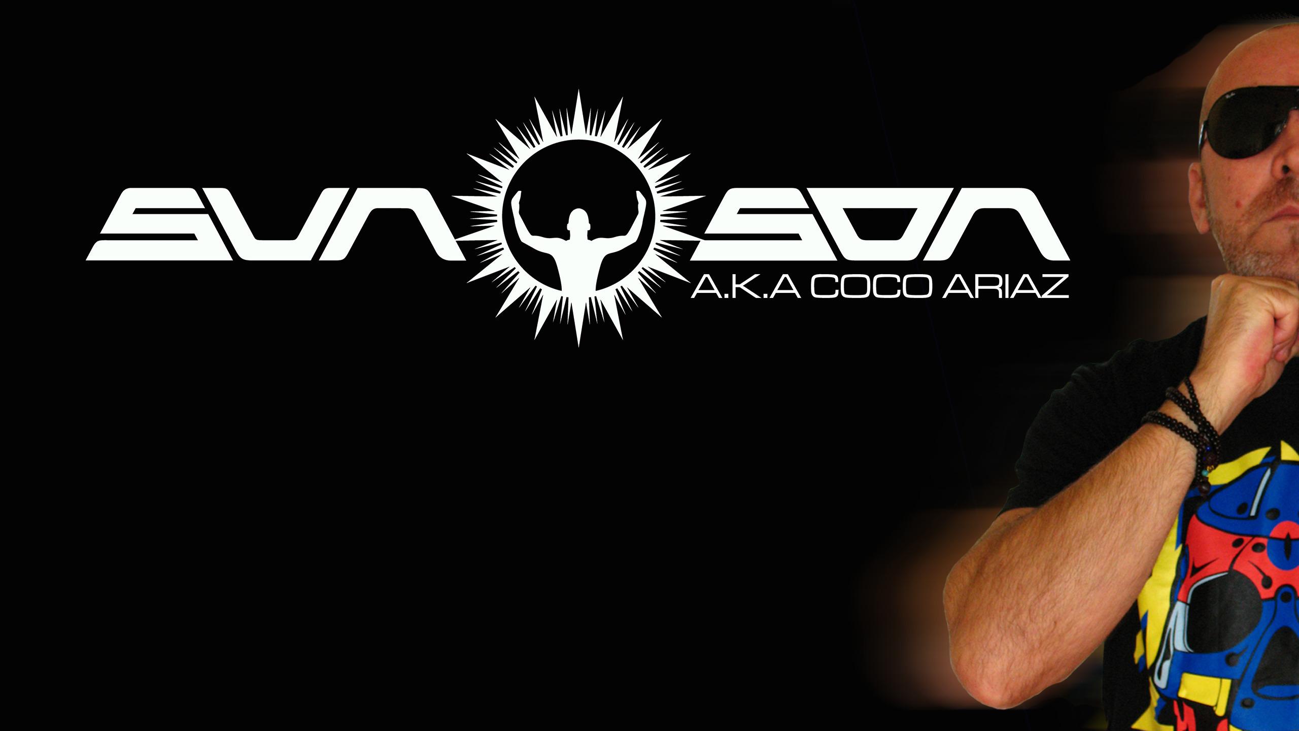 Sun Son AKA Coco Ariaz (@sunson) Cover Image