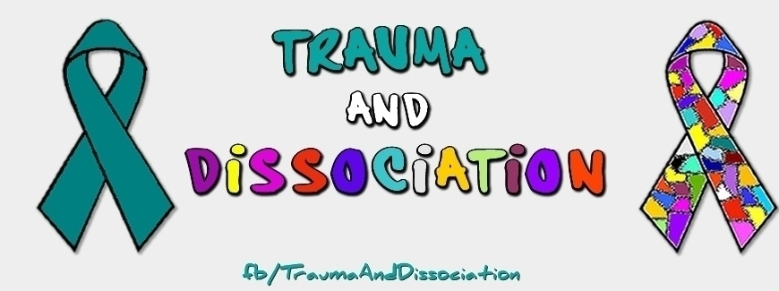 Trauma Dissociation (@traumadissociation) Cover Image