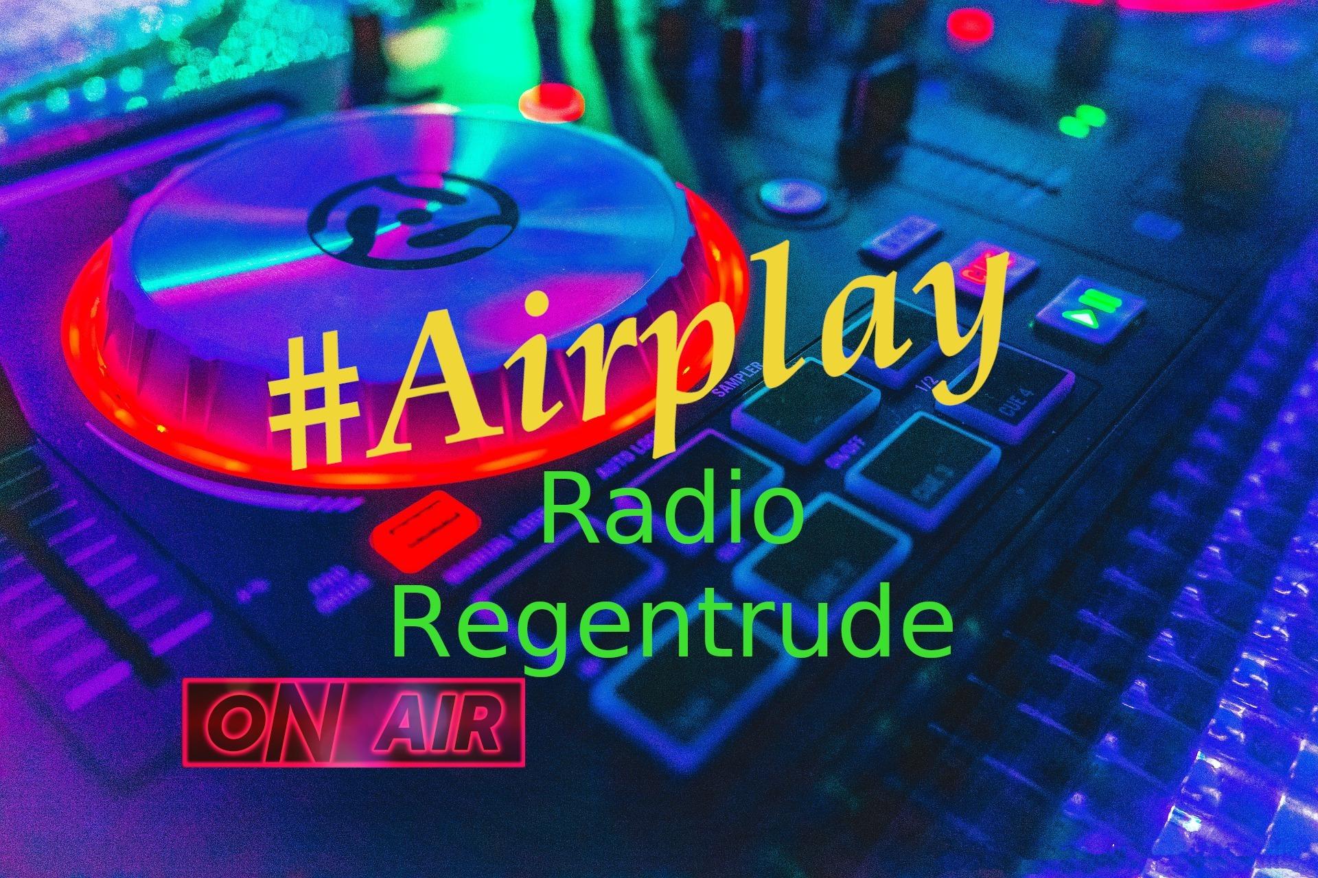 (@radio-regentrude) Cover Image