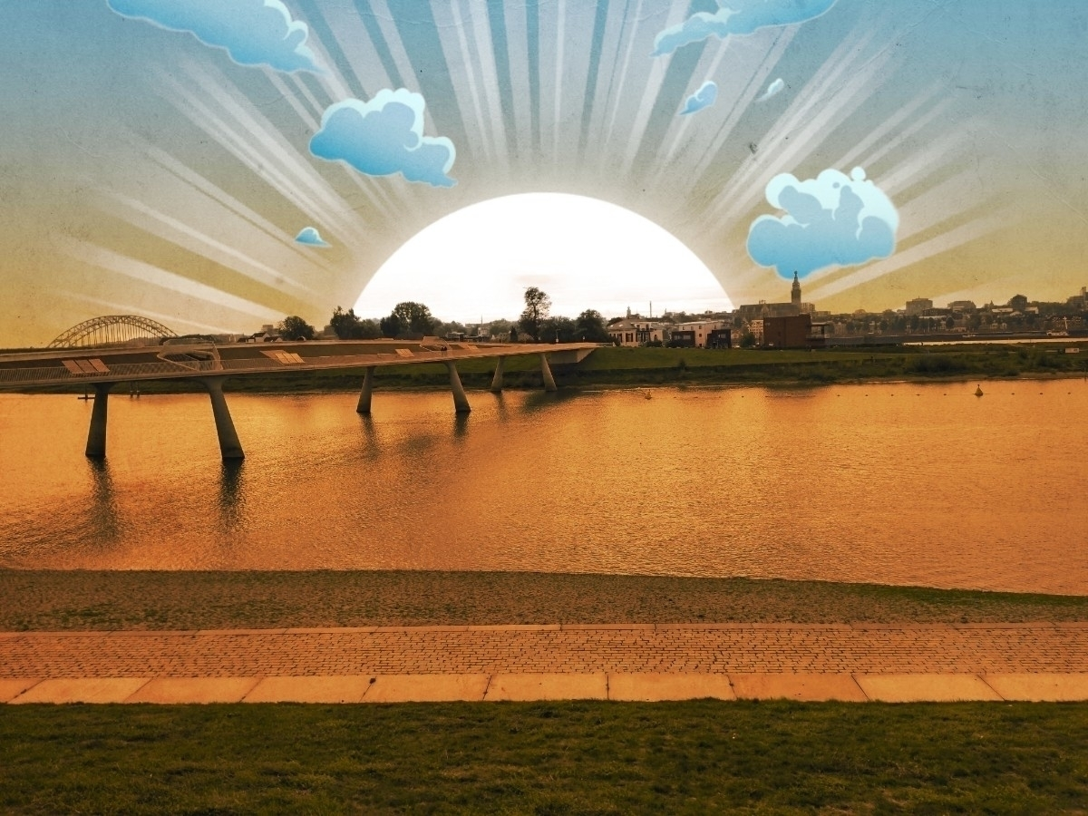 Arthur van der Graaf (@thurio) Cover Image