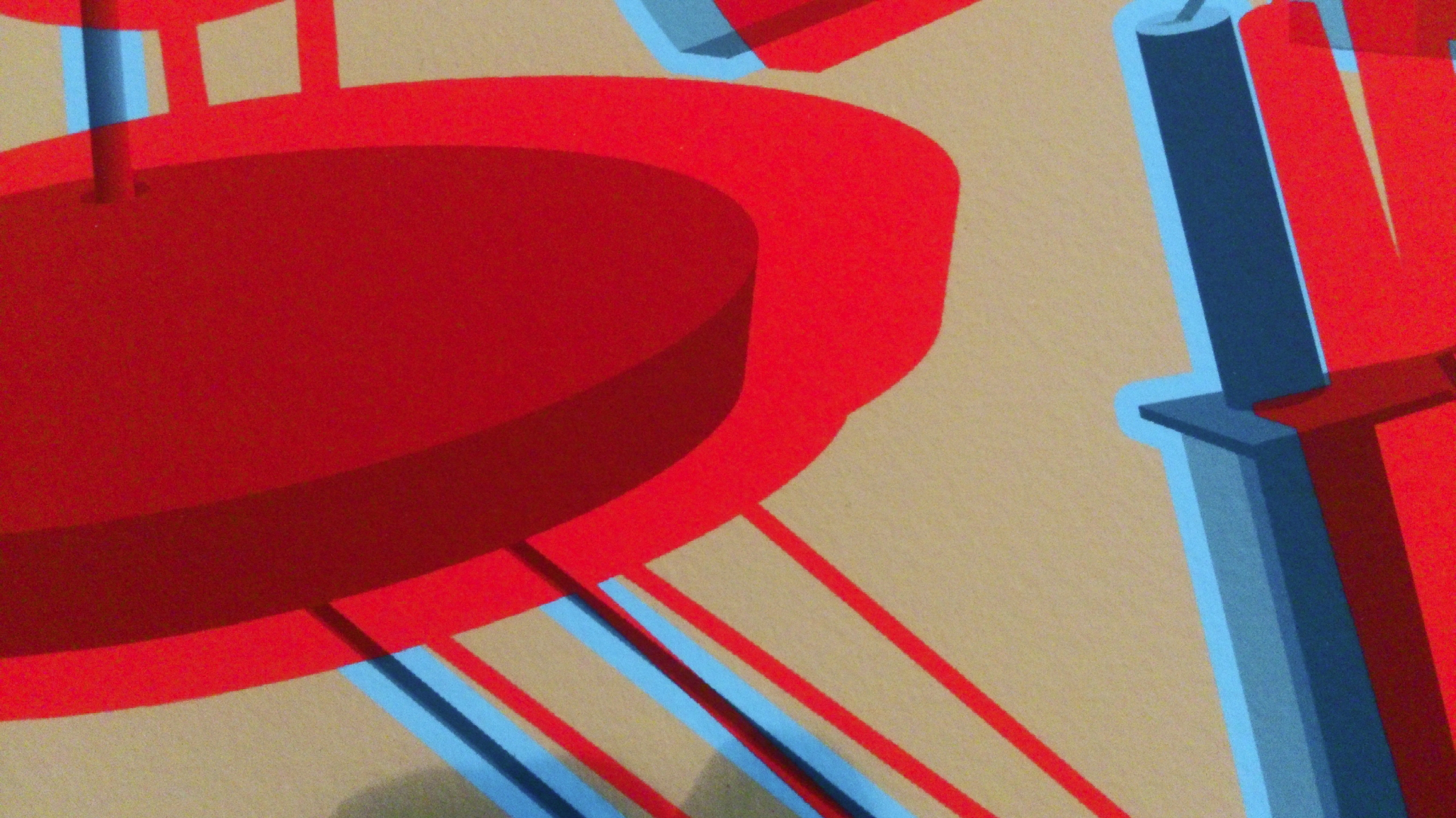 Santiago García Ara (@zisky) Cover Image