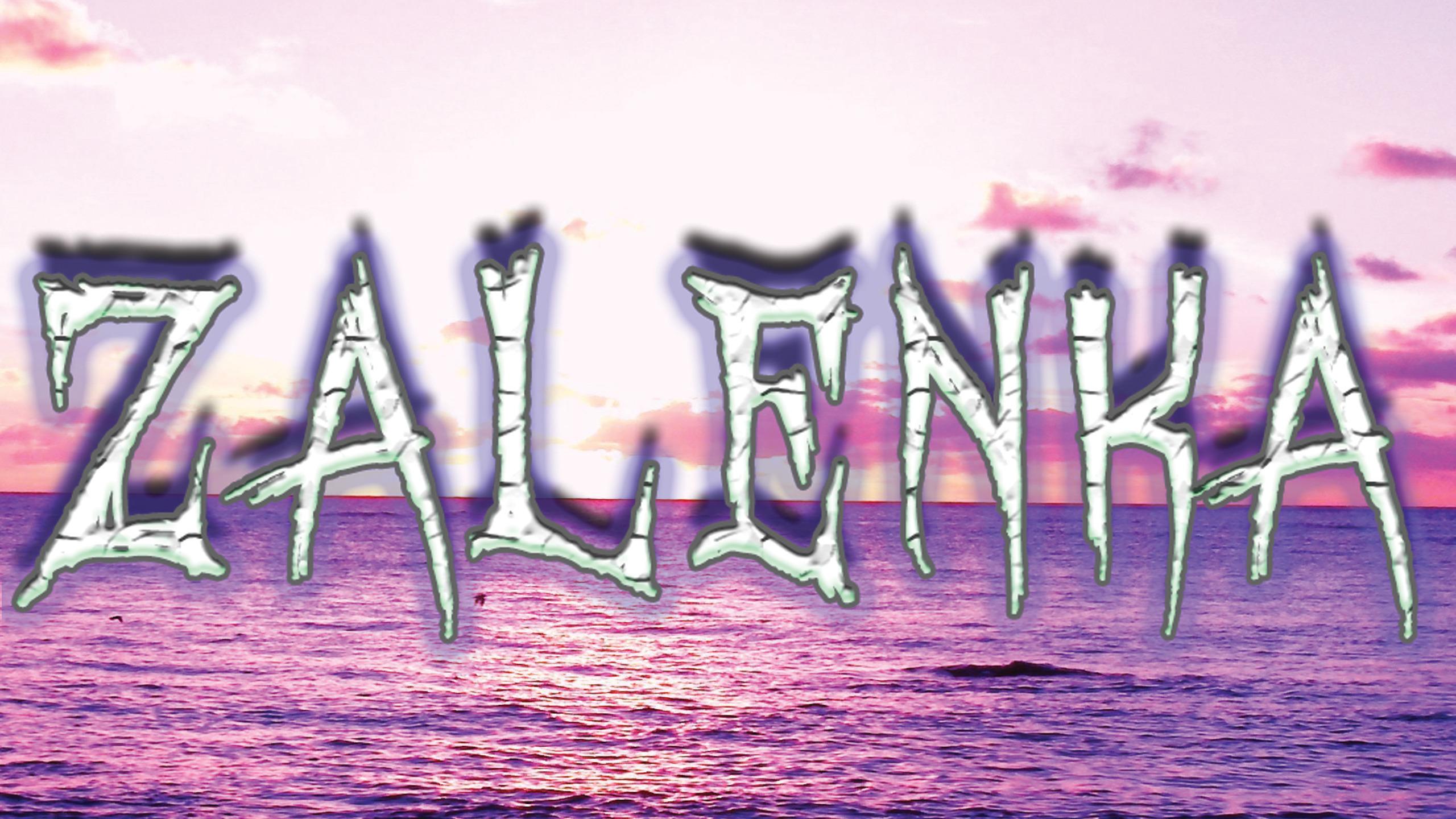 Zalenka (@zalenka) Cover Image