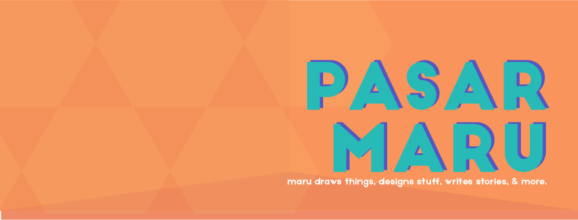 PASAR MARU (@pasarmaru) Cover Image