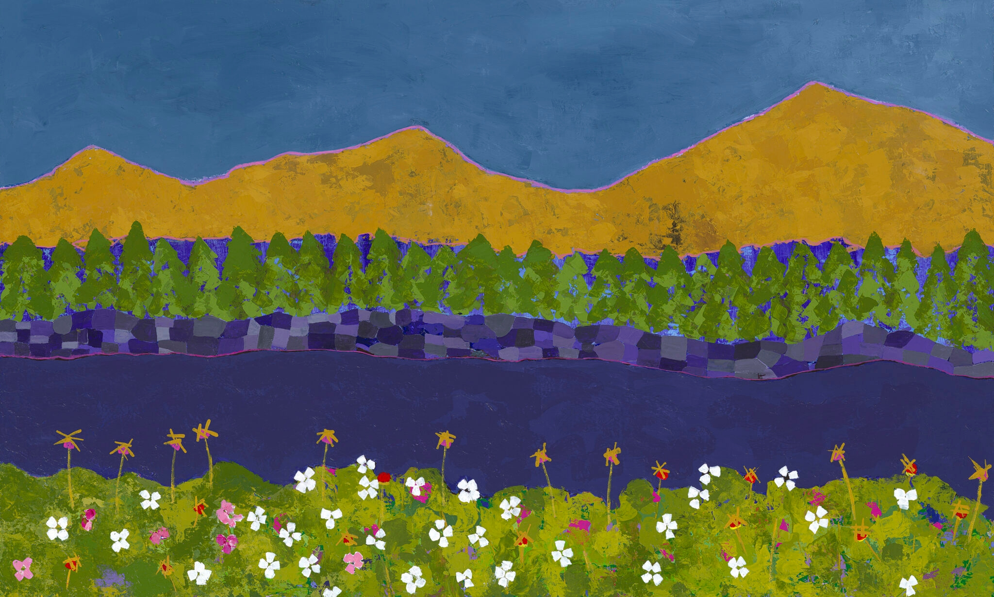 Mary Lonergan Art (@marylonerganart) Cover Image