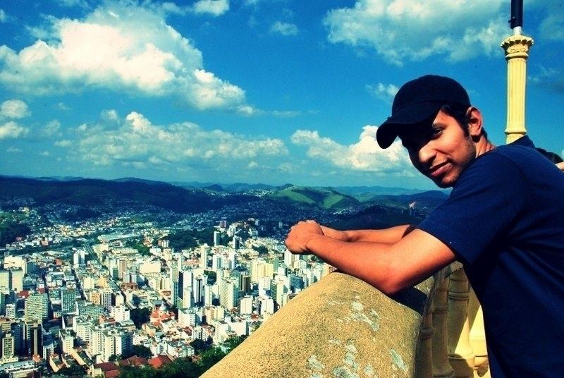 Hugo (@hugotsouza) Cover Image