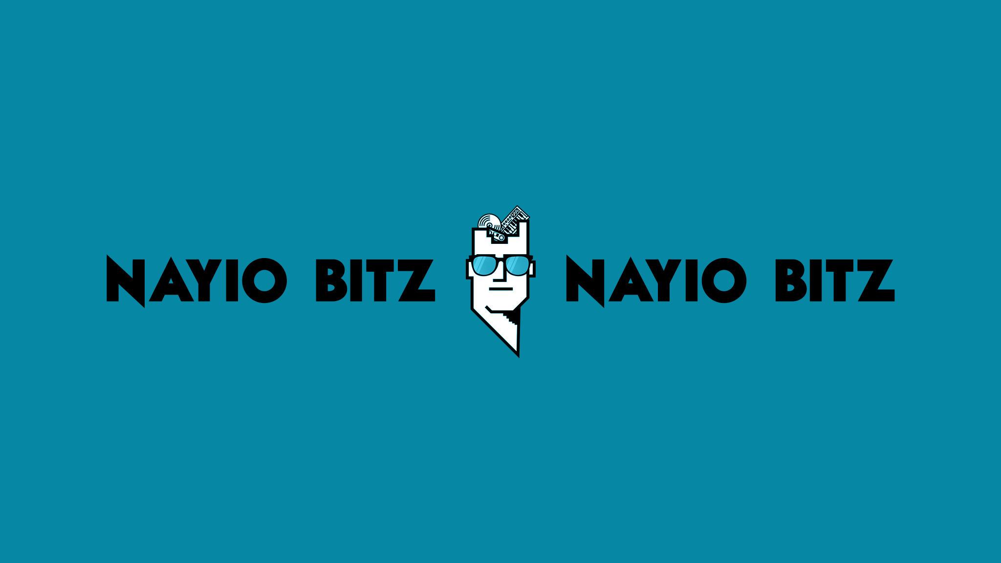 Panos Kaloudakis (@nayiobitz) Cover Image