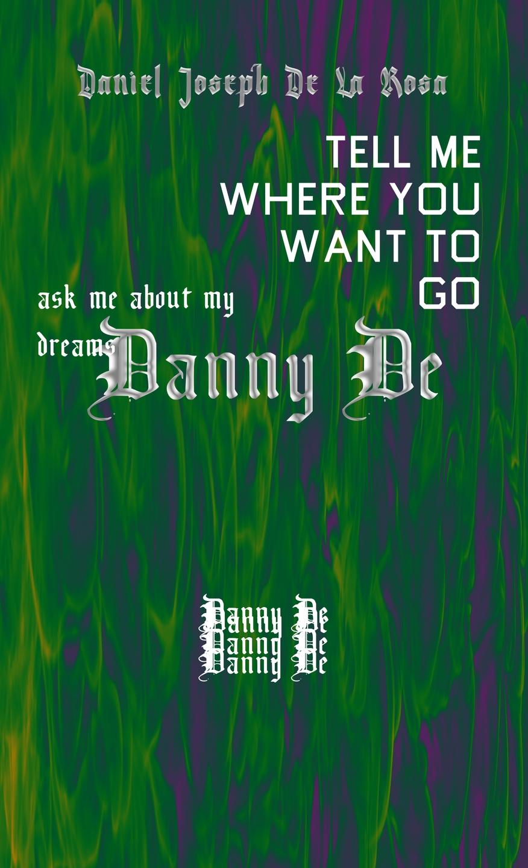 danny de la rosa (@dannyde) Cover Image