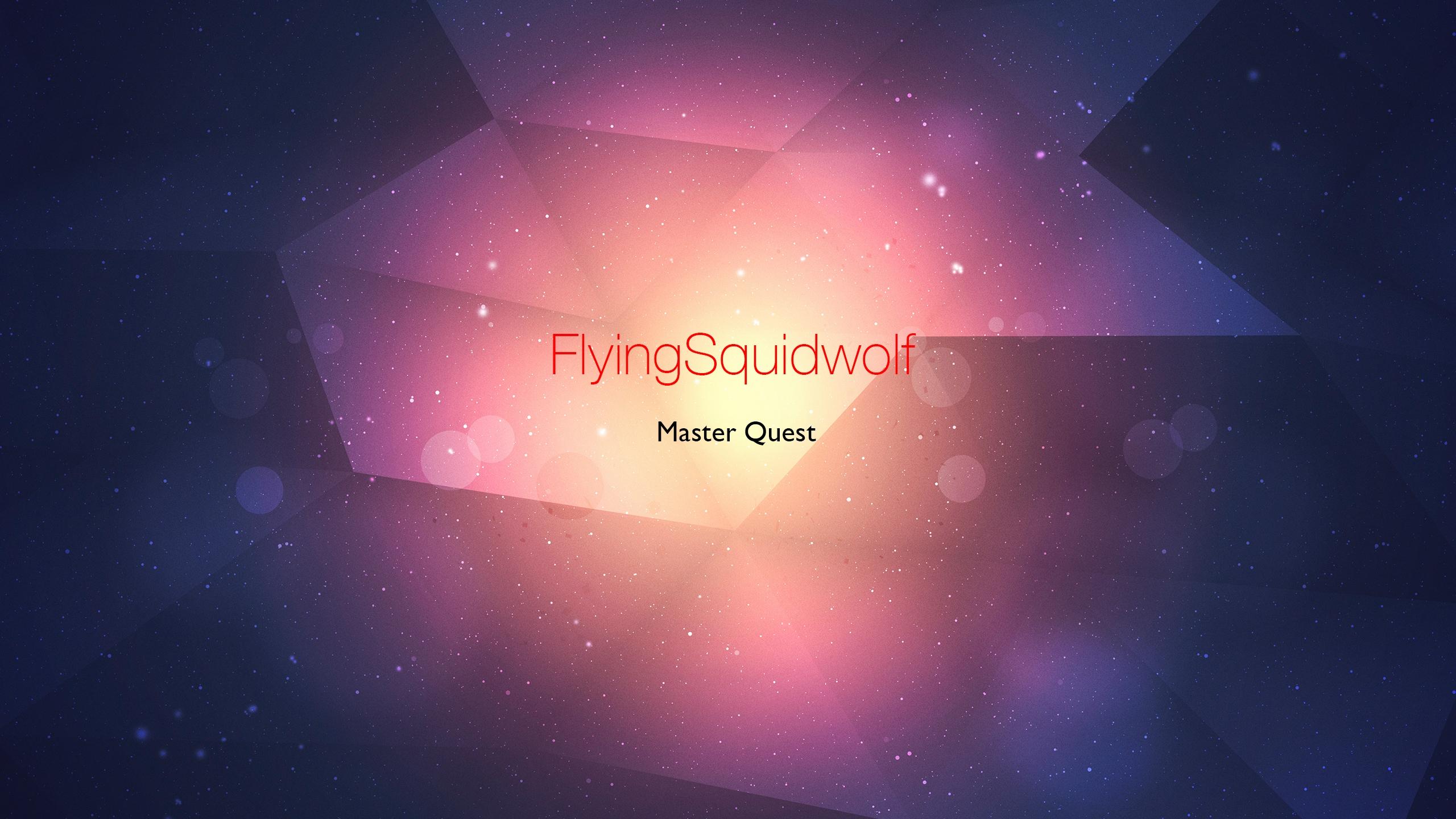 Dominic Adamson (@flyingsquidwolf) Cover Image