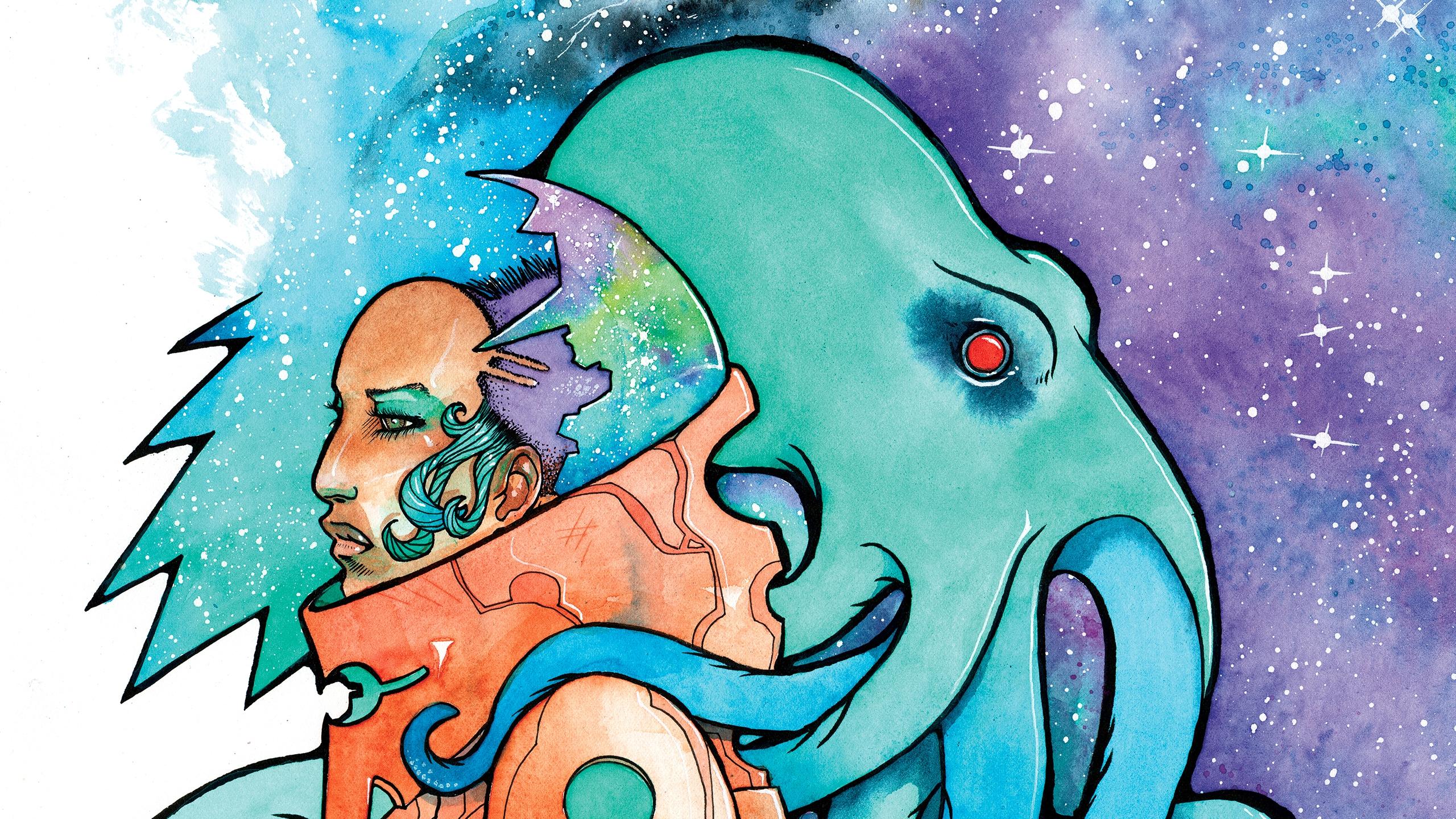 Cody Vrosh (@codyvrosh) Cover Image