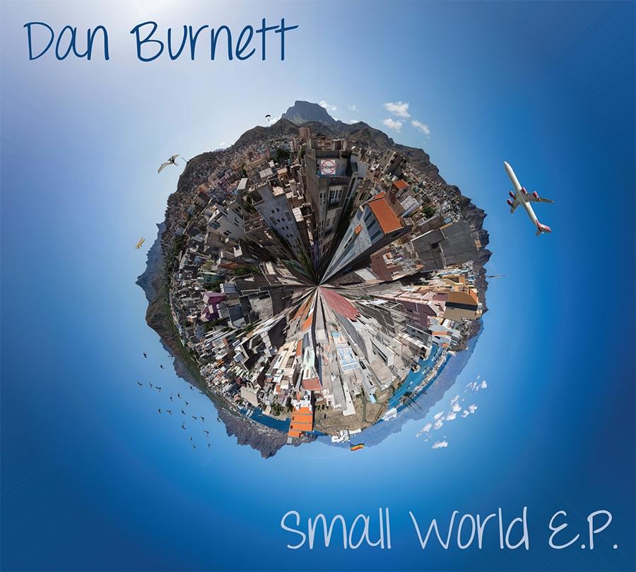 Dan Burnett (@danburnett_uk) Cover Image
