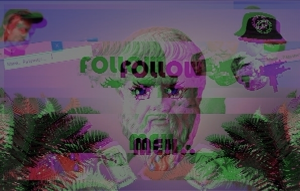 Русал Очка (@foive) Cover Image