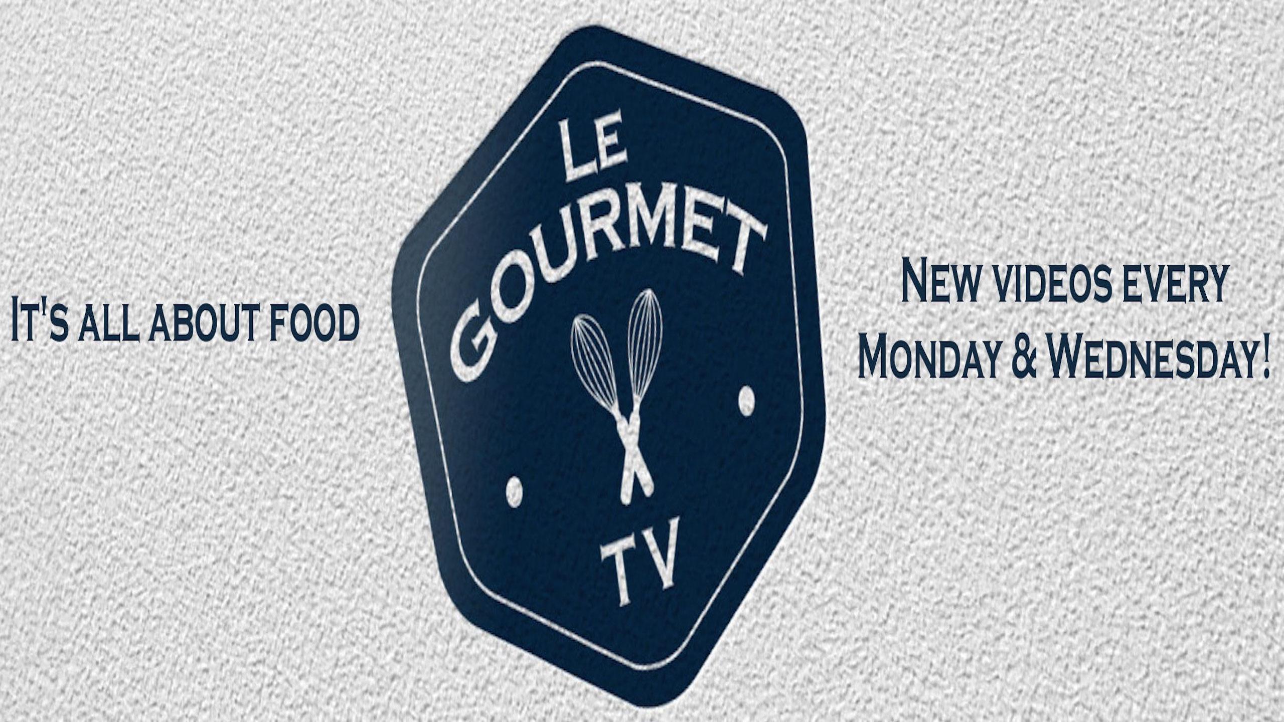 LeGourmetTV (@legourmettv) Cover Image