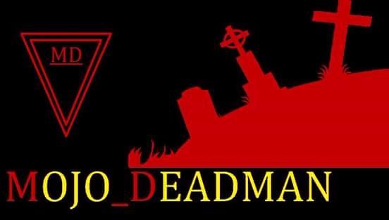 Mojo (@mojo_deadman) Cover Image