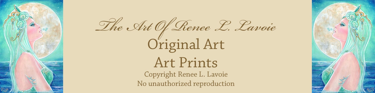 Renee L. Lavoie (@fairylover17) Cover Image