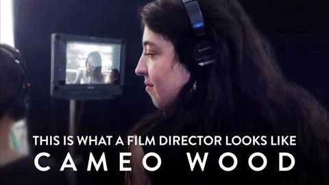 Cameo Wood (@cameowood) Cover Image