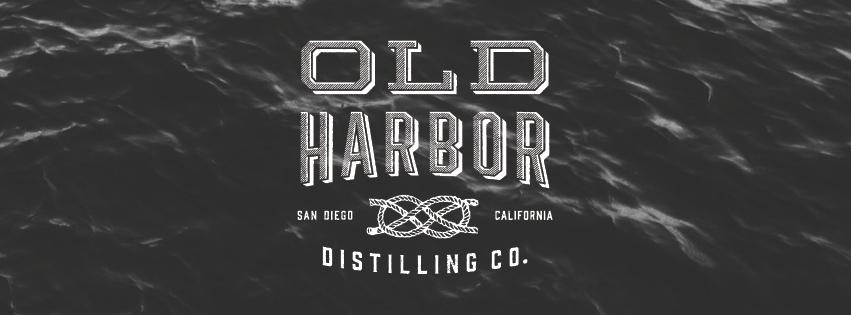 Old Harbor Distilling (@oldharbordistilling) Cover Image
