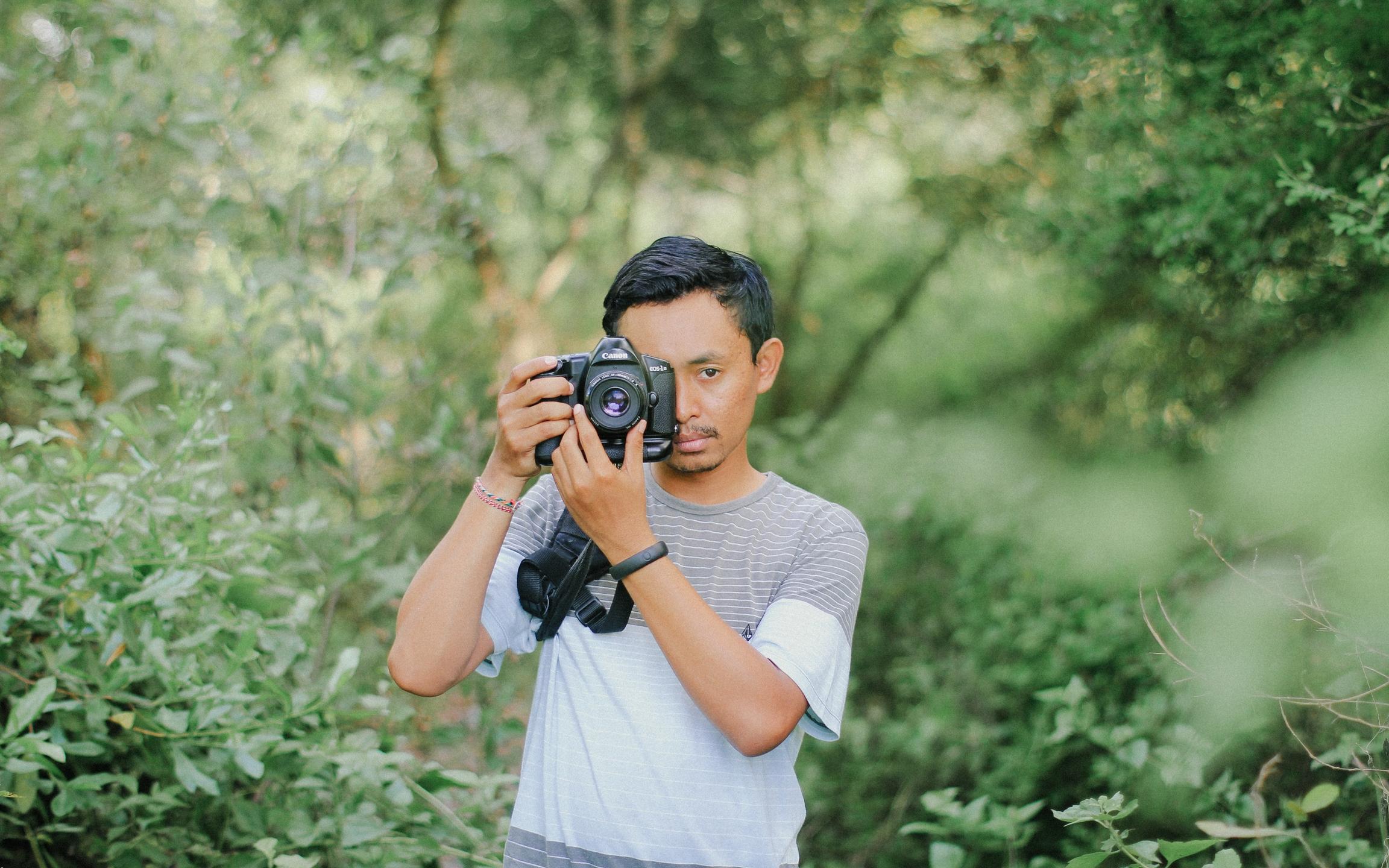 Wayan Parmana (@otetatsuya) Cover Image