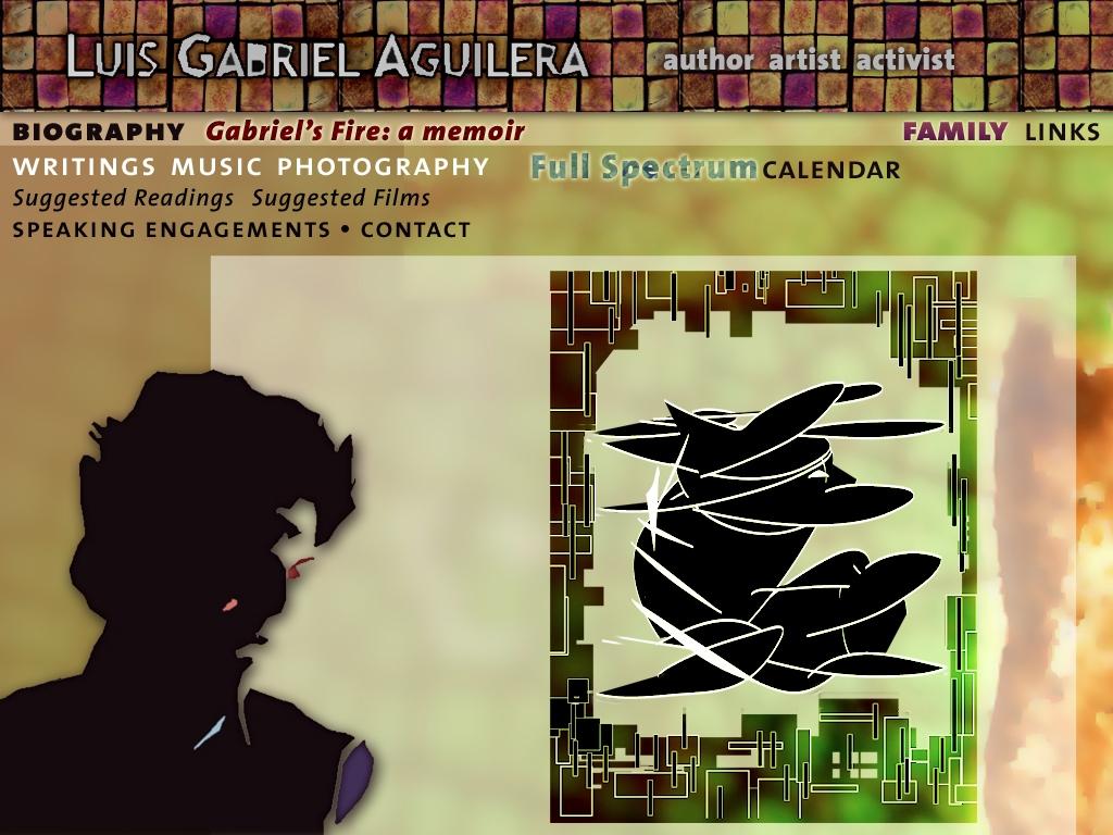 Luis Gabriel Aguilera (@luisgabrielaguilera312) Cover Image